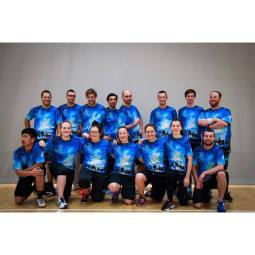Team JustDisc League