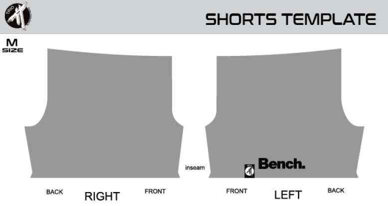 Shorts Template Example